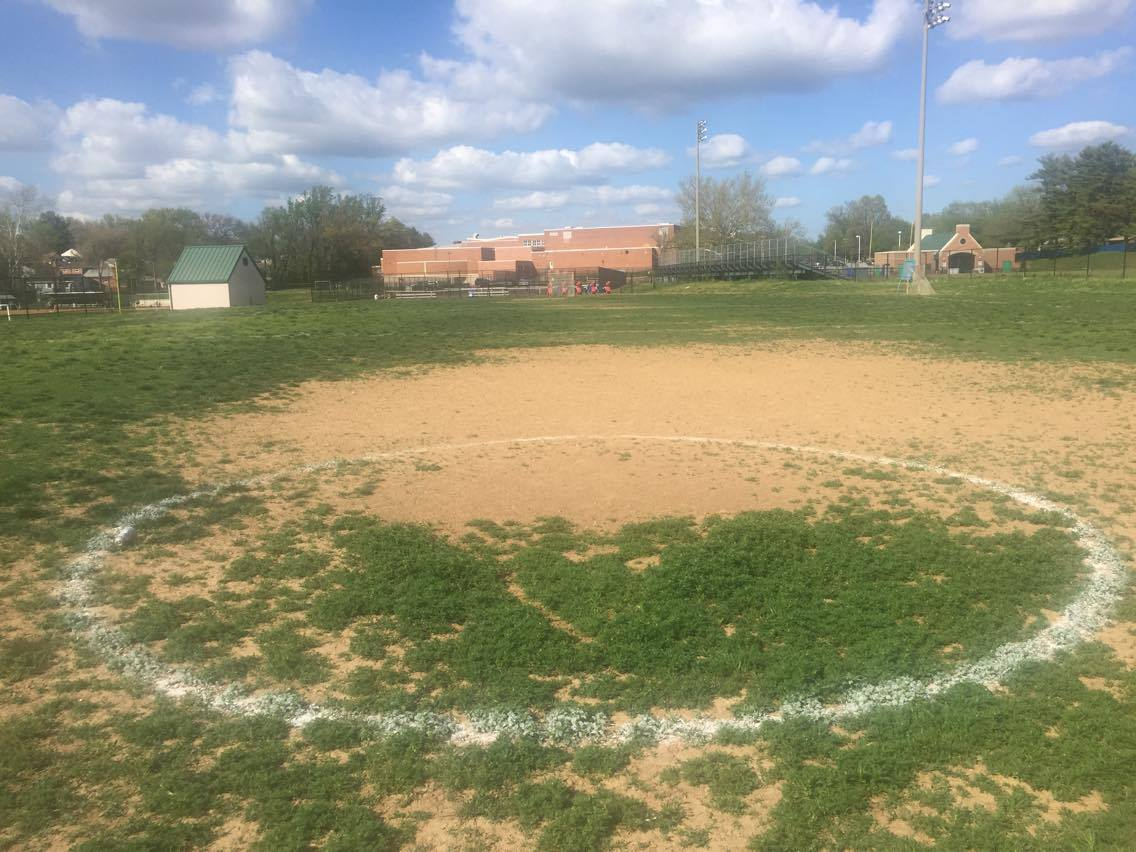 The lack of athletic funds makes it difficult for sports teams in MoCo to compete against other counties.