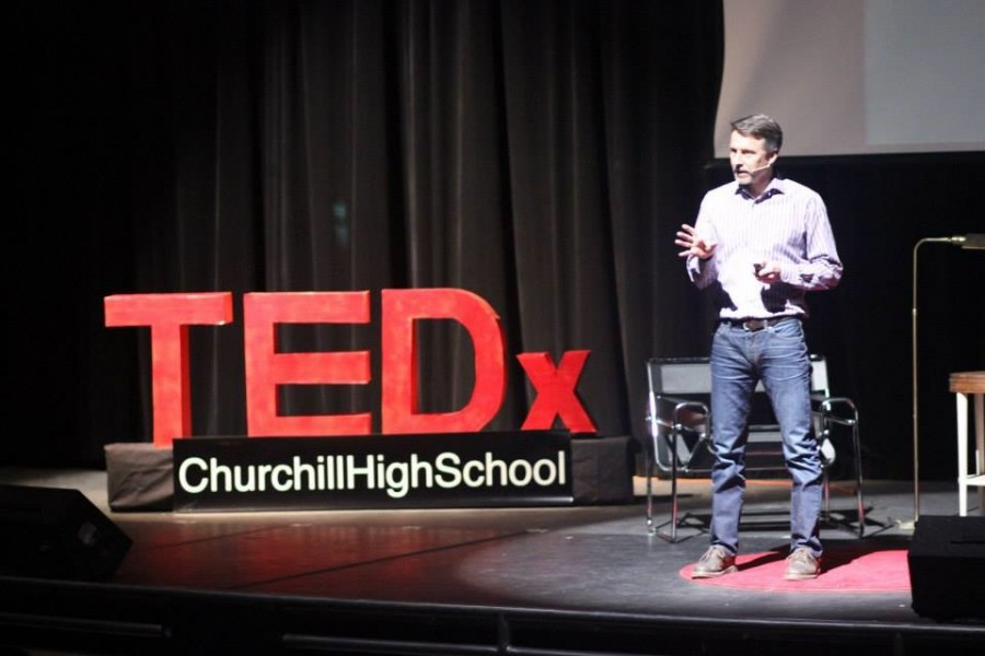 Tedx+Comes+to+CHS