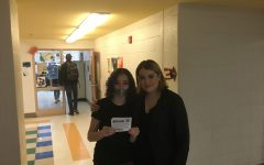 CHS Students Participate in National Day of Silence