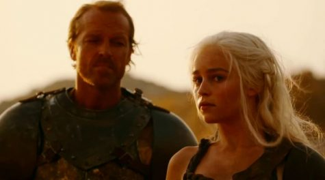 Iain Glen and Emilia Clarke will return to star as Jorah Mormont and Daenerys Targaryen, respectively, in the sixth season of the HBO show.
