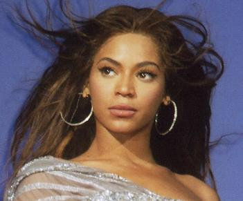 Beyonce's new album covers various controversial topics.