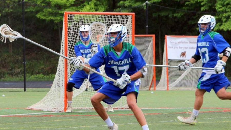 Boys Lacrosse Update and Final Four Preview