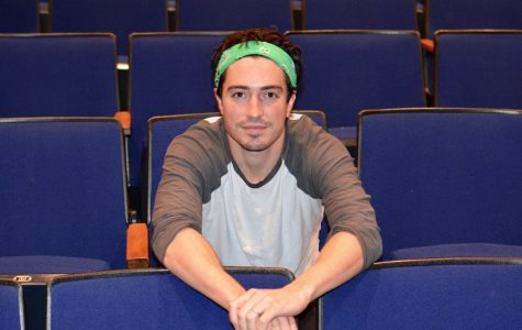 'Observer' Sits Down with Actor Ben Feldman