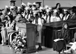 MCPS Should Recognize Valedictorians