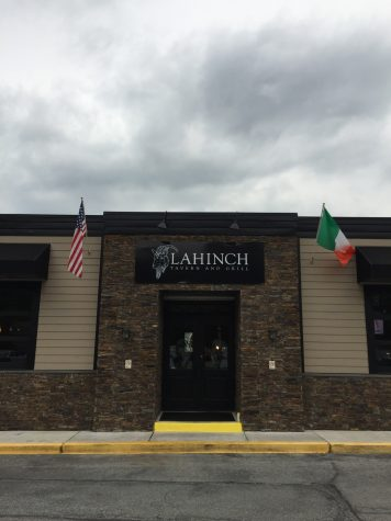 Irish Restaurant Lahinch opens at Cabin John