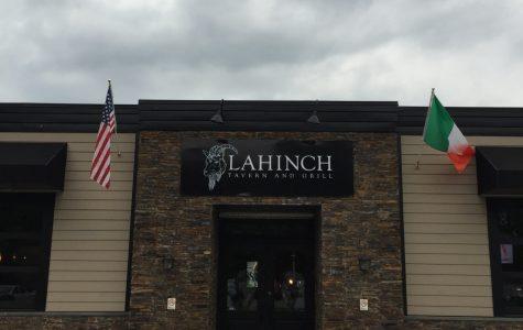 Irish Restaurant Lahinch opens at Cabin John