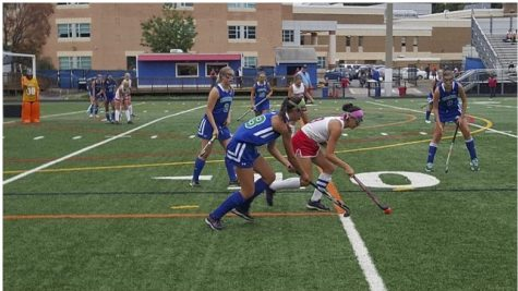 Field Hockey Opens With Strong Start