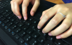 Typing Classes Should be Offered at CHS