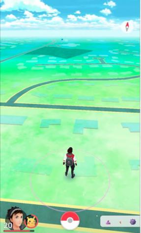 Pokémon Go 101