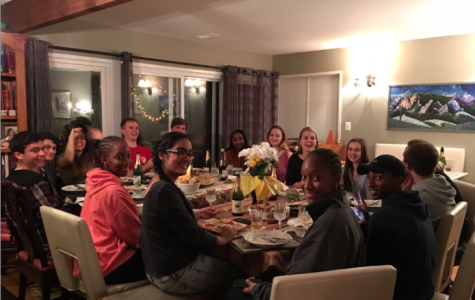 CHS Exchange Program brings Danes and Americans Together