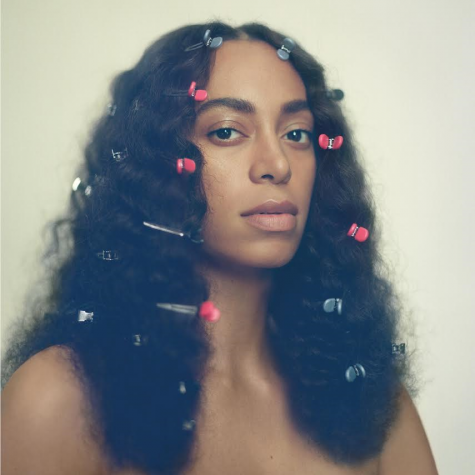 Solange Knowles' album,