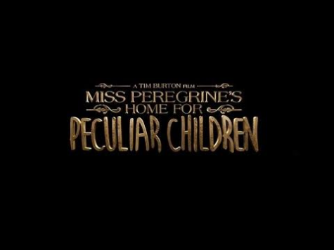 Miss Peregrine's Projects Stunning Visuals