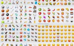 More Emojis Equal Mixed Emotions