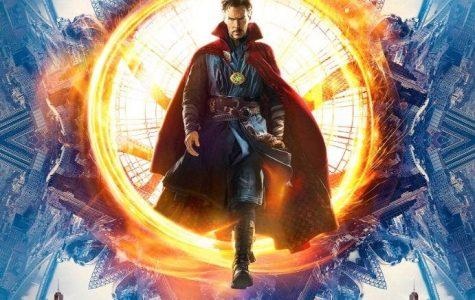 """Doctor Strange"" Bursts onto the Movie Scene"