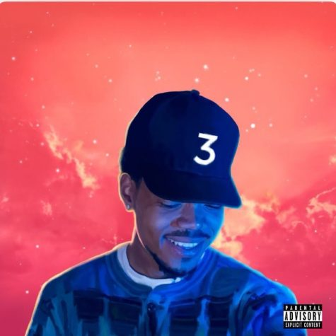 Chance the Rapper Nominated