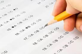 Quarterly RQAs have replaced the two-hour semester exams of the past.