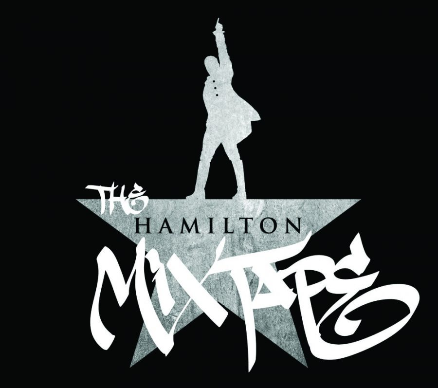 The+Hamilton+Mixtape+was+released+Dec.+2.+It+features+remixes+of+popular+songs+from+Hamilton+as+well+as+original+tunes.+Cast+members+from+the+musical+and+other+popular+artists+all+recorded+songs+for+the+album.+