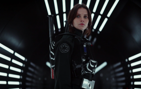 Rogue One Delivers More than Expected