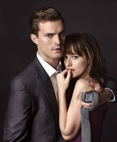 Fifty Shades of Grey Contains Multiple Layers