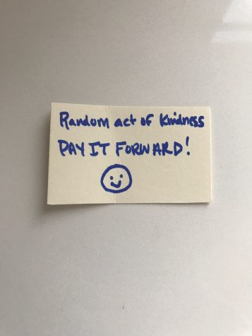 Random Acts of Kindness Day Deserves More Attention