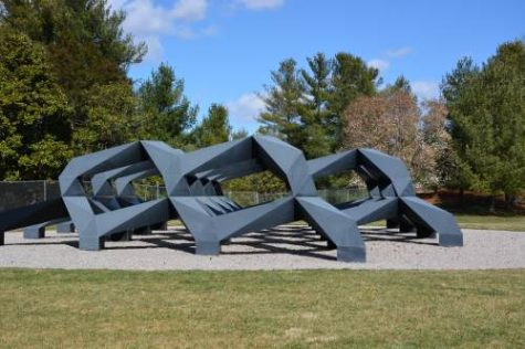 New Glenstone Exhibit Brings Innovative Art to Potomac