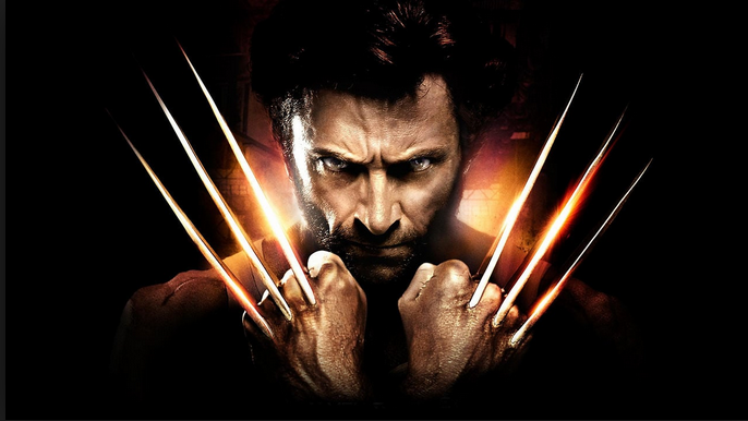 The+complex+sides+of+humanity+are+unraveled+in+Wolverine+displayed+in+Logan.