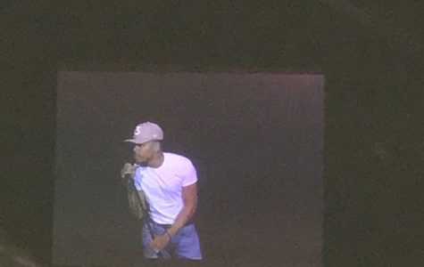 Chance Concert Proves to be Unforgettable