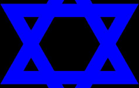 CHS Faces Increased Instances of Anti-Semitism
