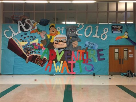 Homecoming hype boosts CHS spirit