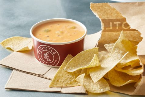 Chipotle Queso receives mixed reactions