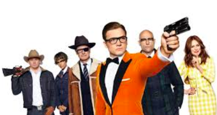 Kingsman: The Golden Circle is is an exciting and thrilling second installment  in Matthew Vaughn's spy universe.