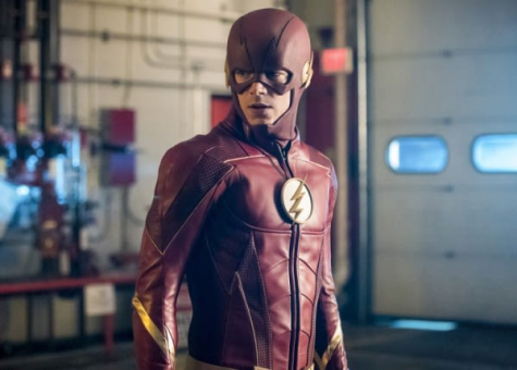 Fourth Flash Season generally suceeds