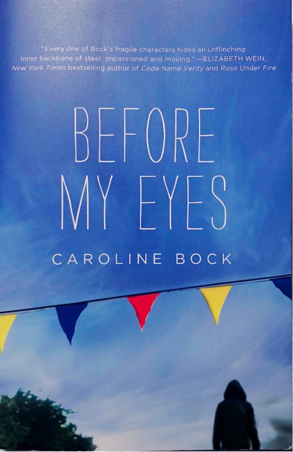 """Before My Eyes"" is a must-read for CHS students"