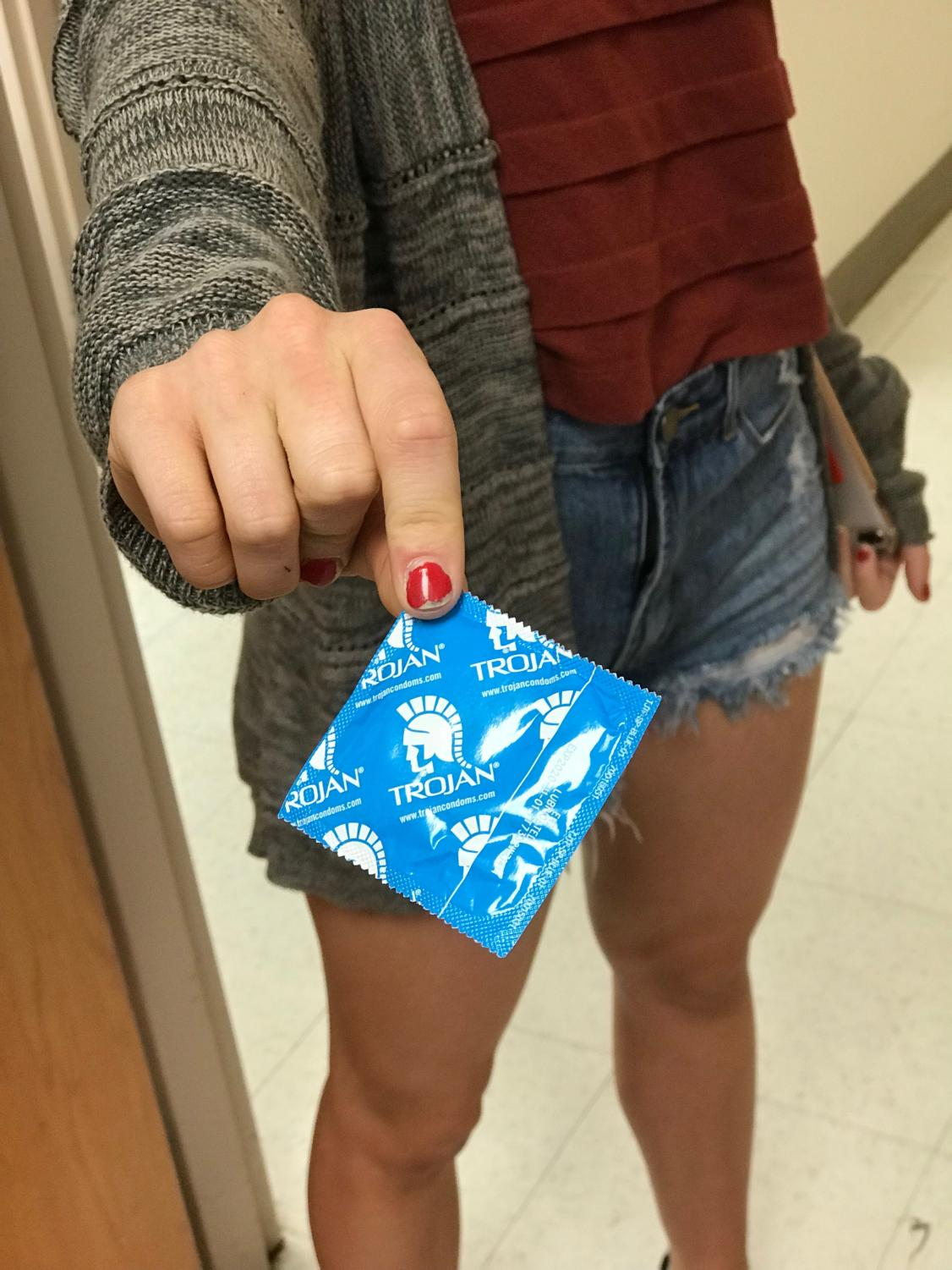 After a recent rise of STDs and STIs in the state of Md., MCPS officials have implemented a new condom policy