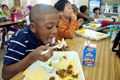 MCPS distributes free summer meals