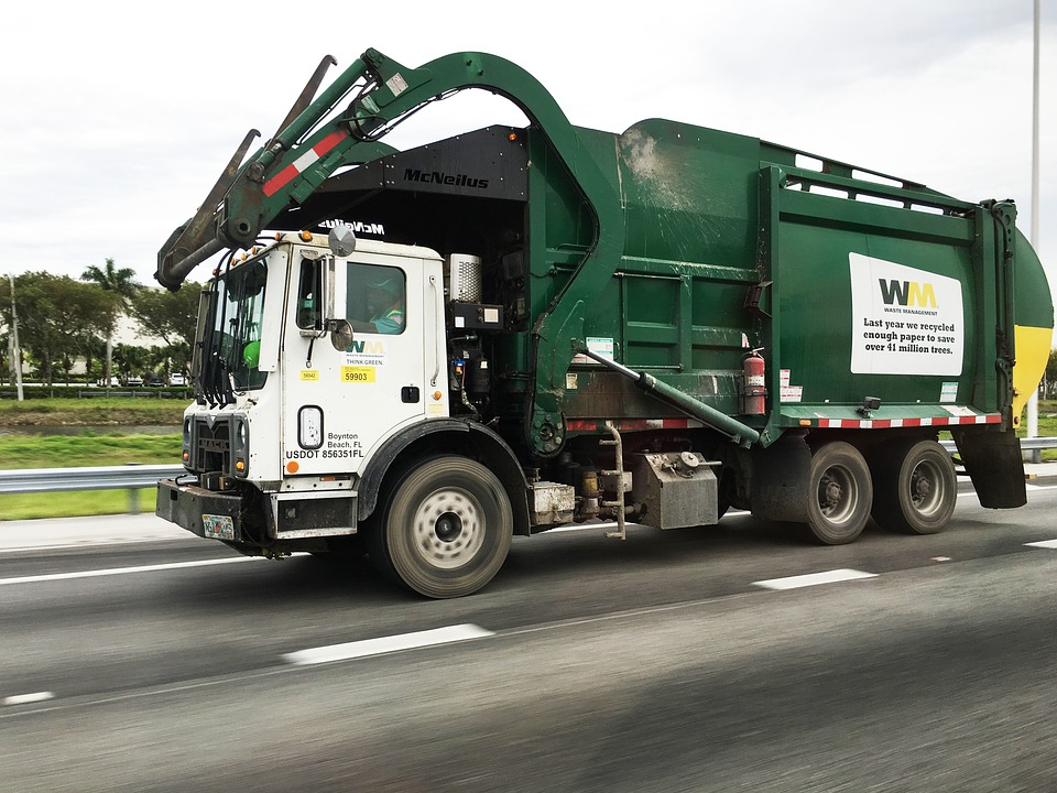 "Maryland's ""Move Over"" law now requires drivers to move over for waste and recycling trucks, as well as service and utility vehicles. The previous law only required drivers to move over for emergency vehicles, such as ambulances and police cruisers, but the expanded law now includes work trucks as well."