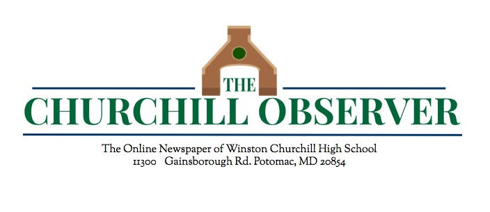 The School Newspaper of Winston Churchill High School.