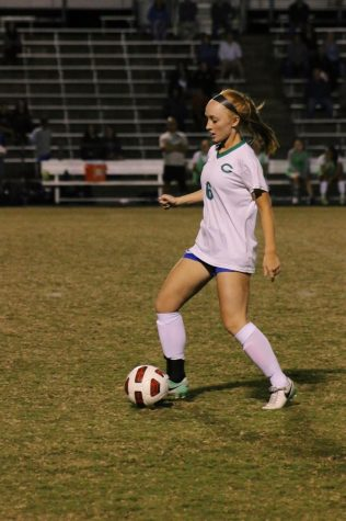 Girls soccer: second round, B-CC 1, CHS 1, B-CC pulls ahead in overtime shootout