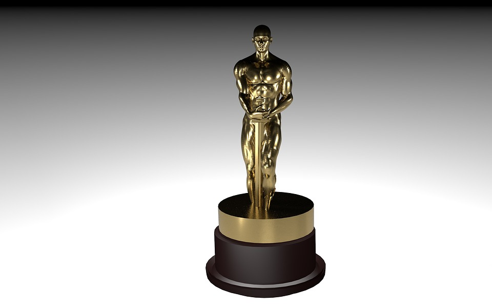 The Oscar is one of the most prestigious awards a movie or actor/actress can win.