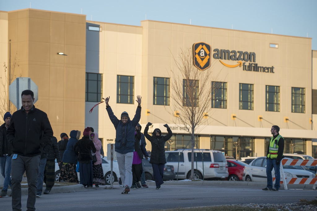 Amazon's proposed HQ2 location in NYC was shut down by local activist groups. The groups argued Amazon would drive the cost of living up, hurting the surrounding New Yorkers.