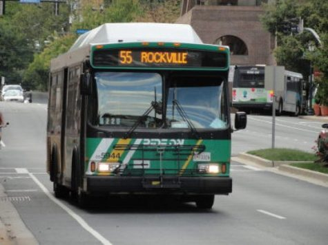 New Ride On bus initiative to transport students for free