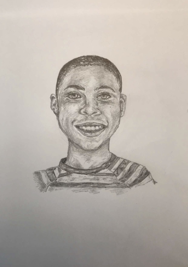 15 year old Alabama High School student Nigel Shelby leaves a legacy of love and tolerance.