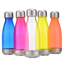 "In order to promote a ""low-waste lifestyle"" instead of a ""zero-waste lifestyle,"" students should be encouraged to carry reusable water bottles instead of plastic ones when at all possible."