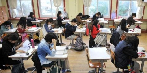 SAT subject tests only elicit stress in students
