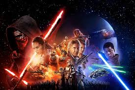 Astounding special effects and beautiful cinematography set this sci-fi franchise's newest film into an universe that is both colorful and terrifying. The end of the modern Star Wars trilogy,