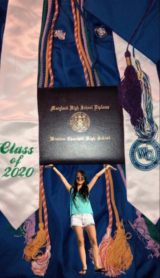 Graduation - 2020