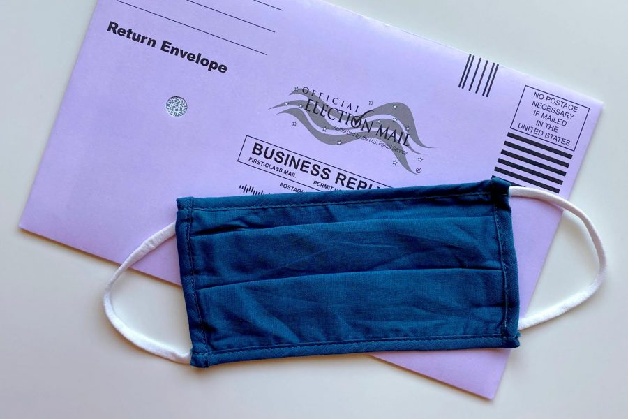 For the 2021 election, many first time voters have decided to vote using a mail-in ballot, instead of the traditional in-person polling method. Although there are concerns about the accuracy of mail-in ballots, they are an effective way to stay safe and avoid contracting COVID-19.