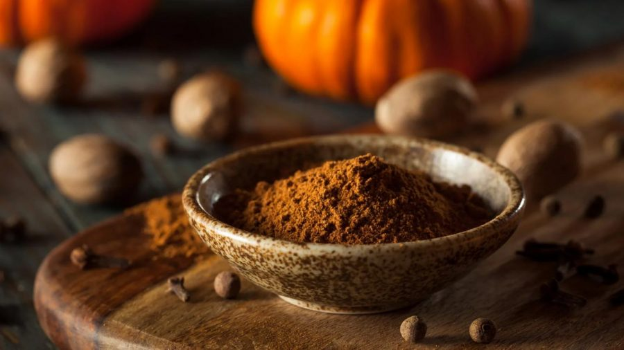 Some+key+ingredients+of+what+is+now+known+as+pumpkin+spice+were+found+on+ancient+Indonesian+pottery+dating+back+as+far+as+3%2C500+years.++