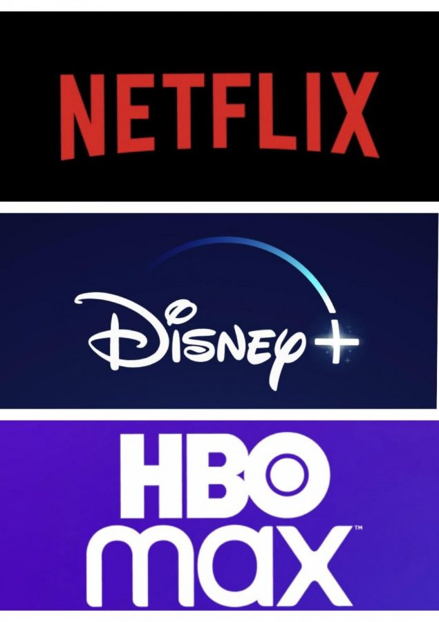 Various+streaming+platforms+are+gearing+up+for+a+big+movie-watching+year+ahead%2C+including+Netflix%2C+DisneyPlus%2C+and+HBO+Max.+