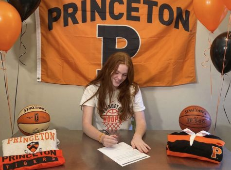 Hill signed to play women